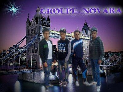 novara / Groupe Novara & Remix By DjStar DzStar 2012 ( Lwisky ) (2012)