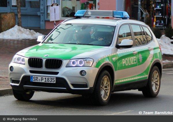 GREEN POLICE, LA BRIGADE DES COULEURS DE L'ESPOIR