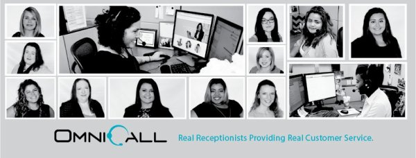 OmniCall Receptionist