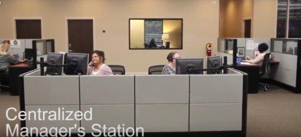 Receptionist Company in GA