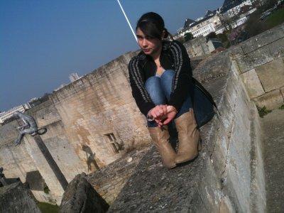 Julie-14 ans-Près de caen !