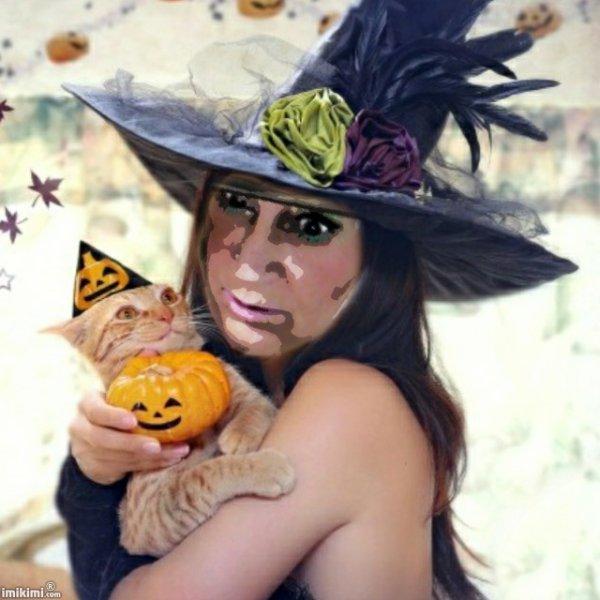 bon halloween