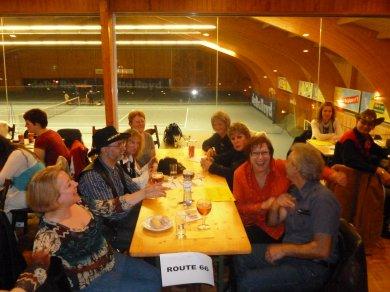 31 Janvier 2011 , 1ère grande sortie à Bertransart