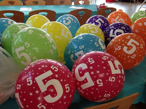 """Bal des 5 ans """"Route 66 """" avec Jypy et Sundie et la méga Star Sophie Dick : les préparatifs.1"""