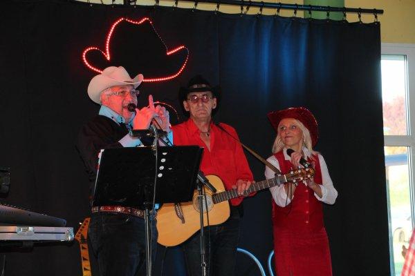 """Bal des 5 ans """"Route 66 """" avec Jypy et Sundie et la méga Star Sophie Dick.2"""