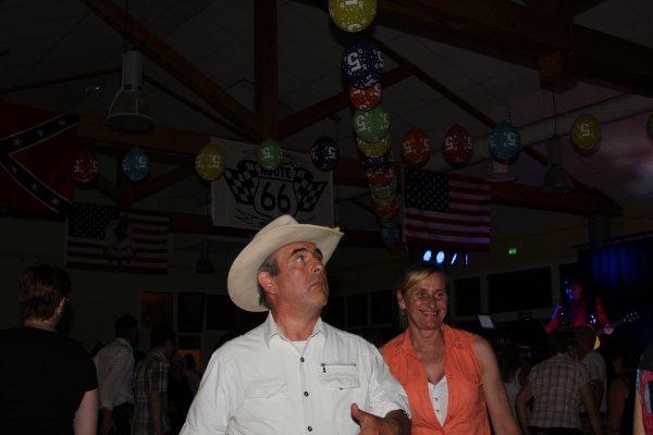 """Bal des 5 ans """"Route 66 """" avec Jypy et Sundie et la méga Star Sophie Dick.3"""
