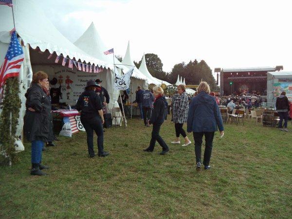05 et 06 septembre 2015 : Fête du Houblon à Erquelinnes
