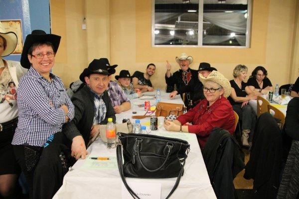 "26 mars 2016 : Bal country & Line dance de ""Route 66"" : photos.2"