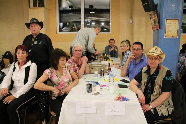"26 mars 2016 : Bal country & Line dance de ""Route 66"" : photos.3"