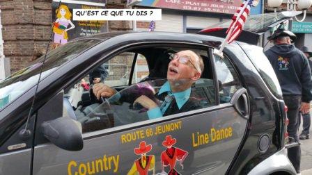 1er mai 2017 : Parade sans frontière Jeumont-Erquelinnes : photos.3