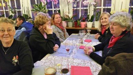 1er mai 2017 : Parade sans frontière Jeumont-Erquelinnes : photos.4