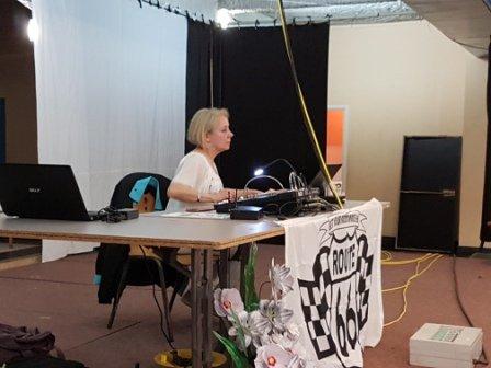 """Repas et bal CD de fin d'année de """"Route 66"""" à Jeumont 24 juin 2017 : photos.8"""