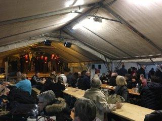 11 novembre 2017 :  Démo à Solre le Chäteau