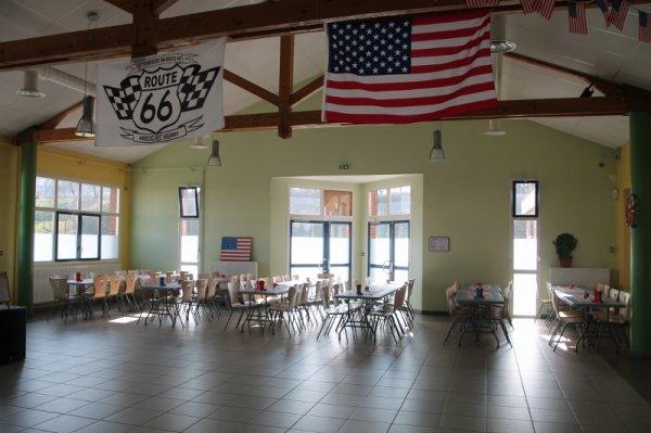 """25 mars 2018 : Bal chez """"Route 66"""" avec les """"Country Wind"""" : photos.1"""