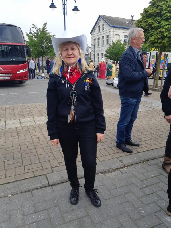 01er mai 2019 : Parade sans frontière Jeumont-Erquelinnes : Photos.4