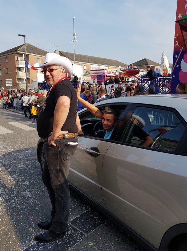 01er mai 2019 : Parade sans frontière Jeumont-Erquelinnes : Photos.5