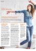 Et bien dansez maintenant (article Femme d'Aujourd'hui 42/2018)