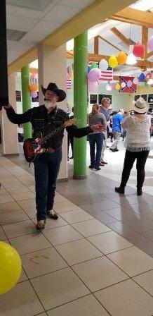 """""""Route 66"""" fête ses 10 ans le samedi 15 février 2020. Le bal du soir avec """"Pat Calahan"""".1"""