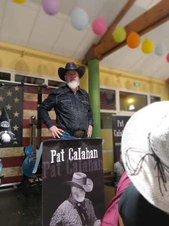"""""""Route 66"""" fête ses 10 ans le samedi 15 février 2020. Le bal du soir avec """"Pat Calahan"""".3 et vidéo"""
