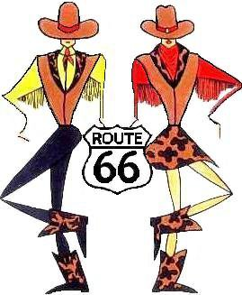 "Blog de ""Route 66"" Country & Line Dance"