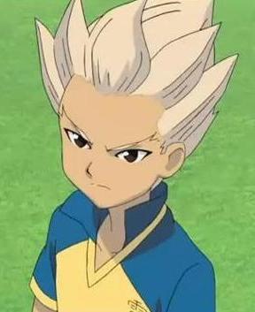 Axel blaze blog fic de naruto sasuke saskura - Inazuma eleven saison 1 ...