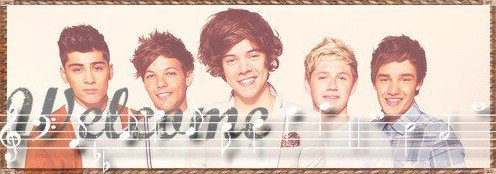 Irresistible ♥ Fiction of One Direction