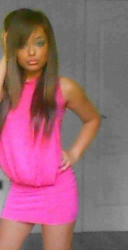 Une fille en robe n'est pas une salope