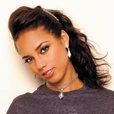 Combien Kifferont Alicia Keys?! :)