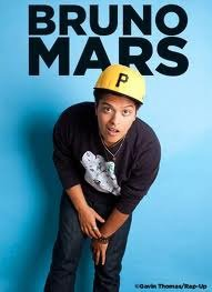 Qui est fan de Bruno Mars?! :)