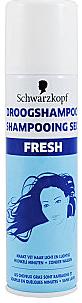 ♥ conseil beauté ♥ (Le shampoing sec de Schwarzkopf)