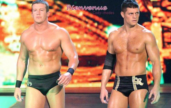 ღ  Cody--Rhodes, Ta source sur Cody Rhodes ღ