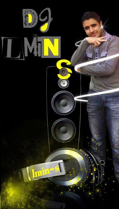 dj l-min's