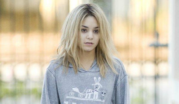 Vanessa Hudgens (blonde)