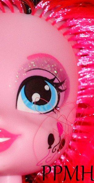 Mais qui est Pinkie Pie?
