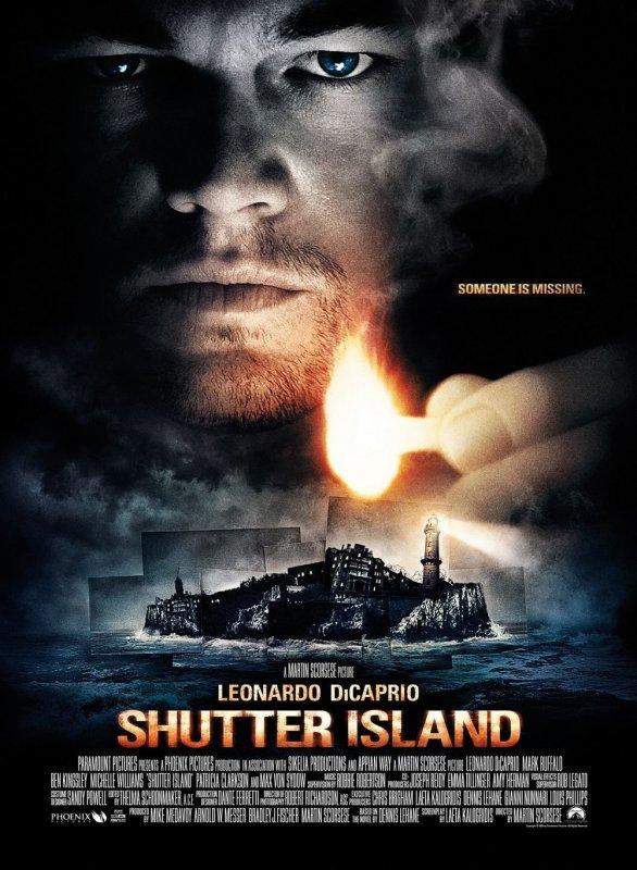 ~ Shutter Island