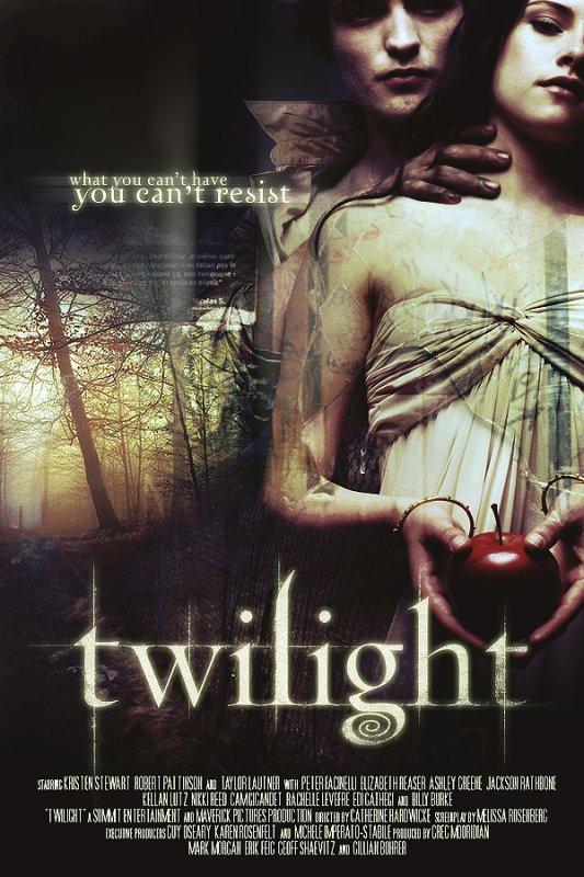 ~ Twilight