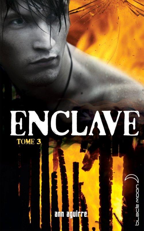 ~ Enclave : tome 3