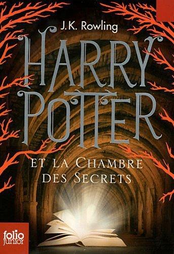 ~ Harry Potter et la chambre des secrets