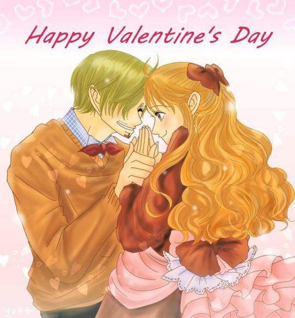 Joyeuse Saint Valentin.