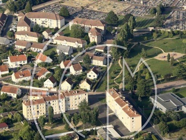 Chemin Vauban-45 Montargis