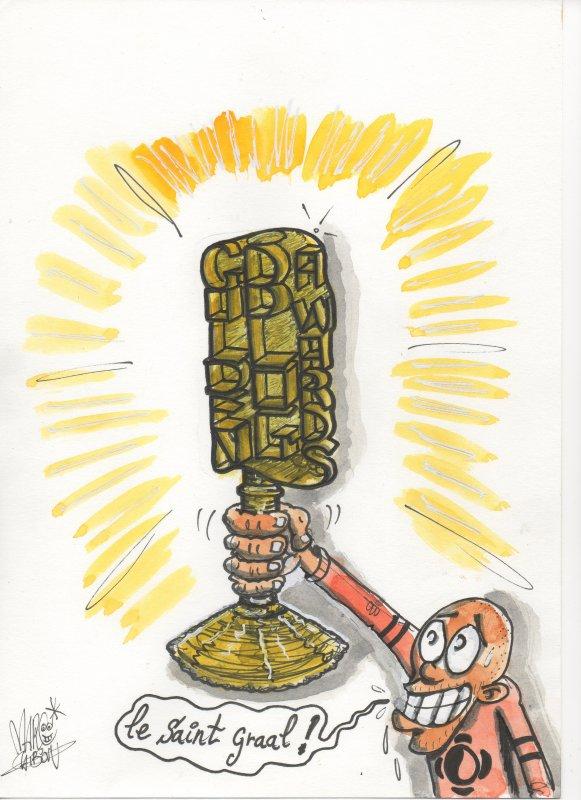 goldenblogawards ,les blog aussi on leurs awards!!!