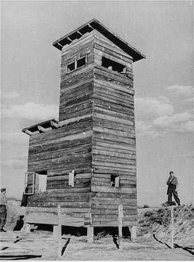 Le camp de Jasenovac