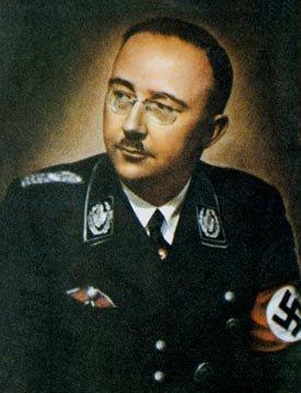 La fuite et la mort (mai 1945)