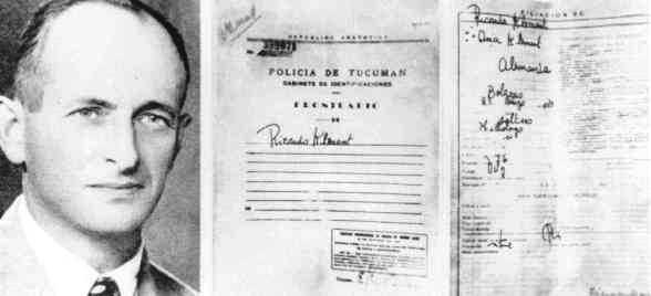 adolf eichmann (suite)