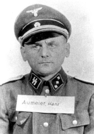 AUMEIER, Hans.