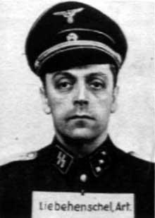 LIEBEHENSCHEL, Arthur