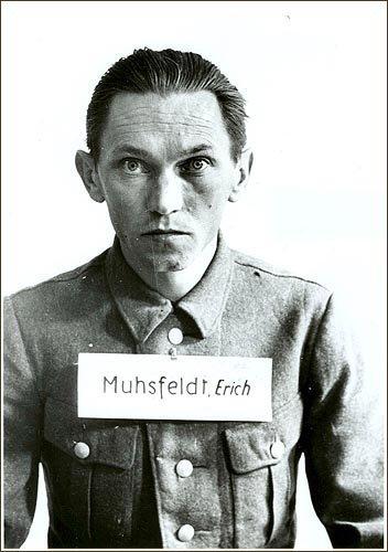 MUHSFELDT, Erich.