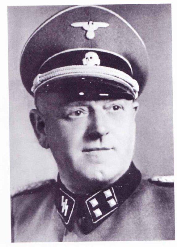 Hermann Pister