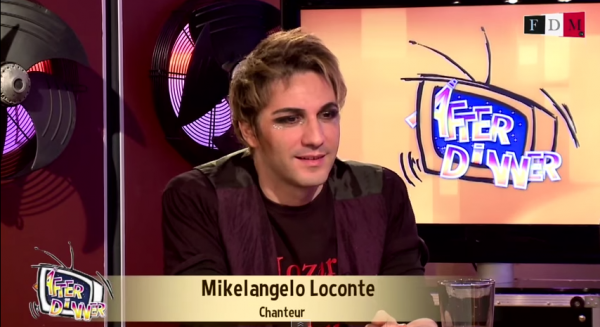Mikelangelo Loconte - After Dinner