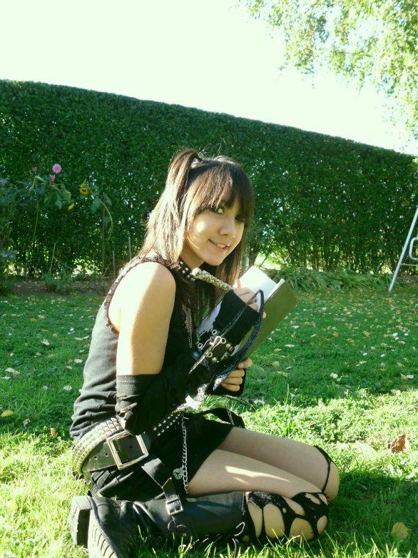 Cosplay Misa 「Death Note」